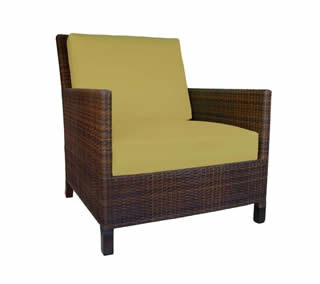 St. John Lounge Chair
