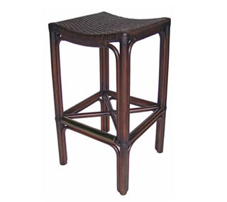 Jack Saddle Barstool
