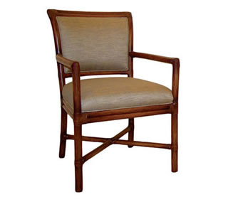 Devie Arm Chair