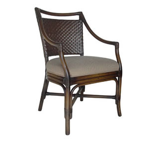 Kenneth Arm Chair