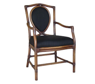 Mary Ann Arm Chair