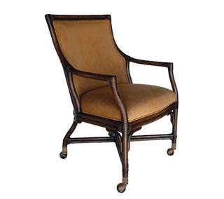 Nikki Caster Chair