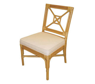 Norberto Side Chair