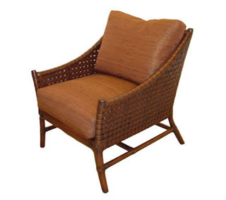 Casa Blanca Lounge Chair