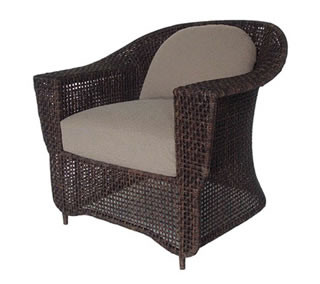 Dominic Lounge Chair