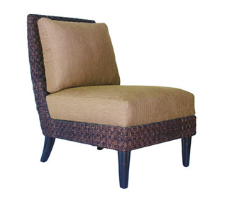 Maura Slipper Lounge Chair