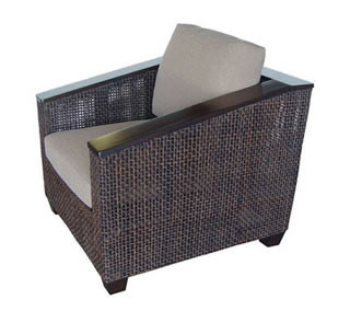 Miranda Lounge Chair