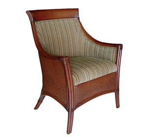 Savannah Occasional Chair