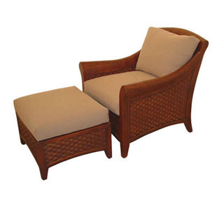 Roberto Lounge Chair