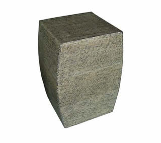 Coco Bead Table or Stool
