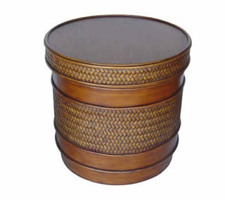 Tobago Drum Table