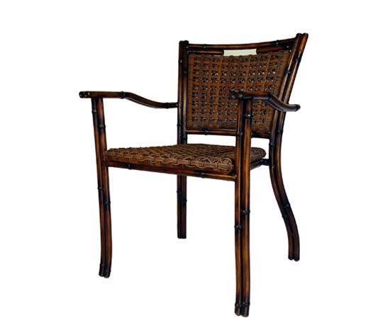 Lanai Arm Chair