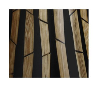Bamboo (on black)