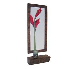 Coco Twig Rectangle Mirror