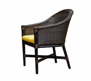 Casia Arm Chair All Weather