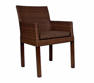 St. John Arm Chair
