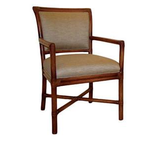 Devie Arm Chair