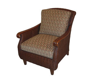 Elizabeth Lounge Chair