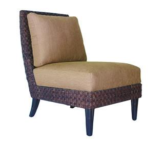 Maura Slipper Lounge Chair