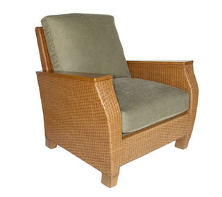Rossa Lounge Chair