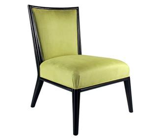 Sophia Slipper Lounge Chair