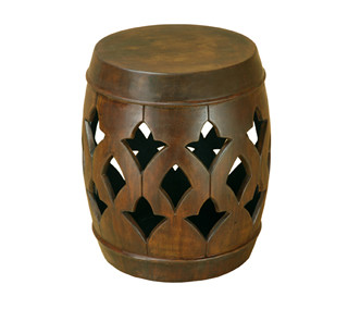 Moroccan Side Table/Stool