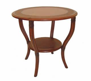 Roberta Lamp Table