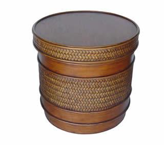 Tobago Drum Table